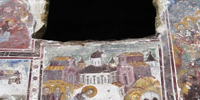 Trabzon and The Sumela Monastery