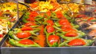 Desperate Vegetables