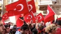 Turkish Protests 2013