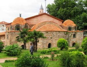 CHURCH OF NICEA