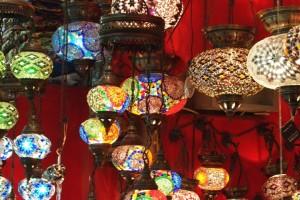 77 Grand Bazaar Lighting
