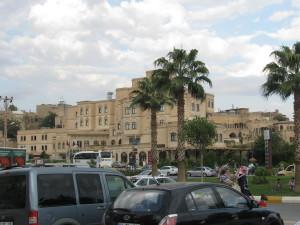 Hotel El Ruha, Sanliurfa
