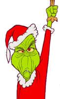 A Grinch-y Christmas