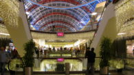 Where Malls Are Still Magical